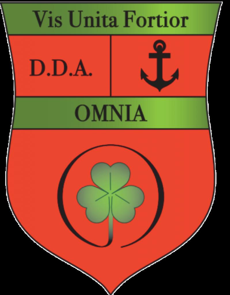 D.D.A. Omnia is erkent